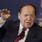 Sheldon Adelson, promotor de Eurovegas