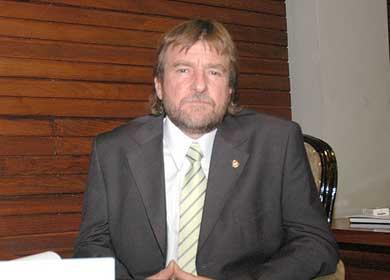 Diputado Jorge Rizzotti