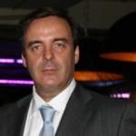 Rodolfo Alico, gerente Comercial del Casino