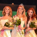 RIJA DROZDEK, MISS GAMING ESLOVENIA 2013