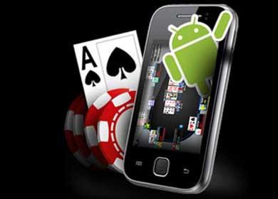 Juegos de poker dinero real para android