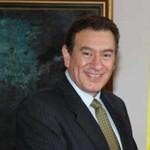 Rodrigo Vélez, presidente de Coljuegos
