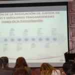Momento de la Mesa Redonda de Reguladores de América Latina