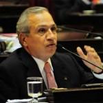 Juan Carlos Romero, ex gobernador salteño