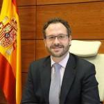 Carlos Hernández, director general de la DGOJ