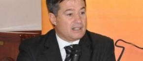 Marcelo Diz, presidente del Instituto de Asistencia Social (IAS) Lotería del Chubut