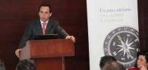 Javier Cruz, director de la Unidad de Análisis Financiero