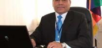Mario Cazón, Director Ejecutivo de la Autoridad de Juegos