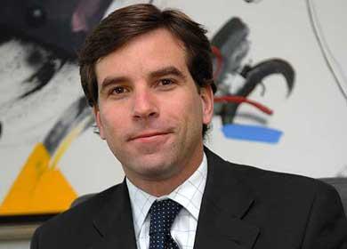 Ignacio de la Cuadra, CFO de Enjoy
