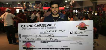 Casino de poker en monterrey facts on sports gambling