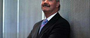 Peter Erskine, presidente de Ladbrokes