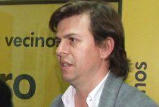 Gabriel Mércuri, subsecretario de Fortalecimiento Familiar y Comunitario de la Provincia de Buenos Aires