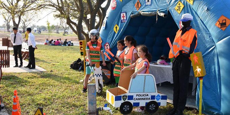 Dibujos De Las Misiones: Lotería De Misiones Y El Festival Por El Mes Del Niño