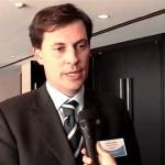 Álvaro Gaviola, vicepresidente Ejecutivo de la Caja de Asistencia Social