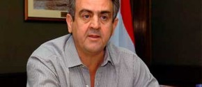 Yamil Esgaib, concejal municipal de Asunción.