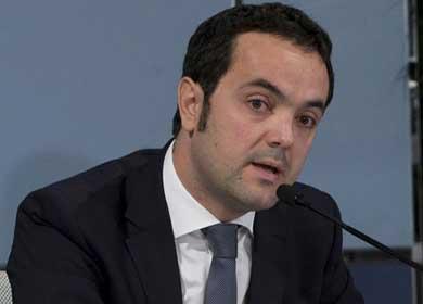 Miguel Ferrer, consultor en asuntos públicos y regulatorios. Portavoz de Jdigital