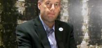 Seth Palansky, vicepresidente de comunicaciones de Caesars Interactive